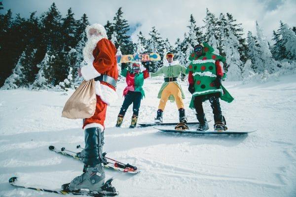 DJI Weihnachtsangebot – Schnäppchenjäger aufgepasst