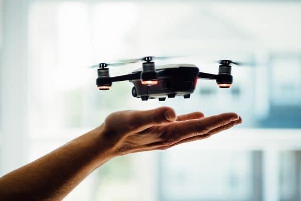 Mini Drohne mit Kamera – soviel Drohne bekommst du für wenig Geld